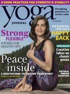 yogajournalmagazine