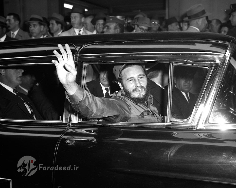 Fidel Castro's death and future for Cuba